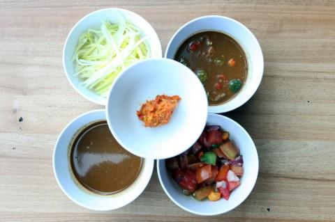 Tips Agar Bisnis Kuliner Bertahan saat Pandemi