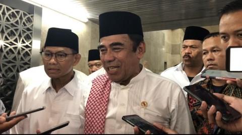Menag Bakal Temui Komisi VIII Terkait Polemik Peniadaan Haji
