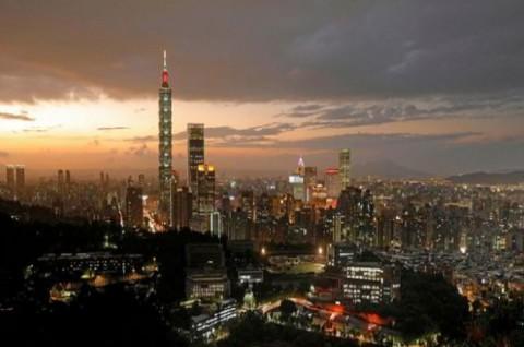 Ketua Dewan Kota di Taiwan Tewas Terjatuh dari Apartemen