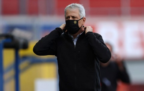 Tundukkan Berlin, Favre: Dortmund Bisa Cetak Gol Lebih Banyak