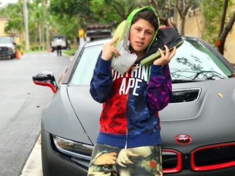 The Sneaker Don Remaja Sukses Penjual Sneakers di Amerika