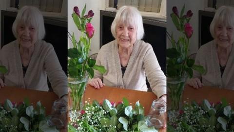 Jane Collins, Penyintas Covid-19 Tertua Asal Inggris