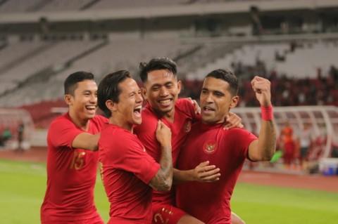 AFC Rilis Jadwal Baru, PSSI Matangkan Persiapan Timnas