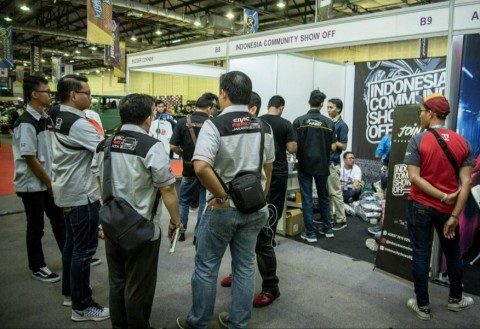 Jalankan Kenormalan Baru, IC Gelar Halal Bihalal Virtual
