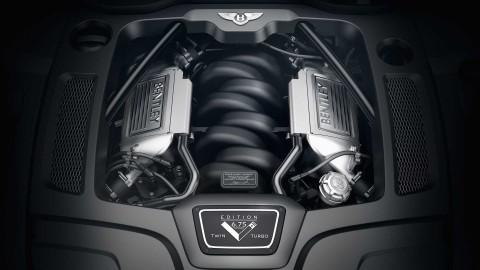 Selamat Tinggal Mesin V8 Legendaris Bentley