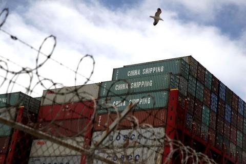 Impor Tiongkok Terkoreksi 12,7%, Ekspor Naik 1,4%