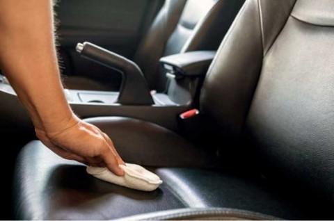 Cara Membersihkan Jok Mobil Berdasarkan Jenis Bahan Pelapis