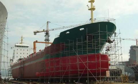 Pelita Samudera Shipping Bagi Dividen USD1,9 Juta