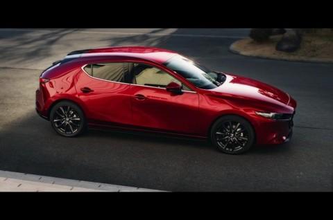 Mazda3 akan Disuntik Turbo? Siap-Siap Kian Beringas