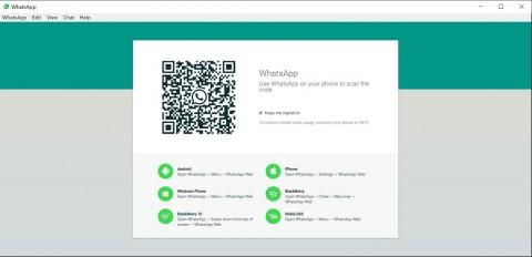 Cara Mudah dan Cepat Pakai WhatsApp Web