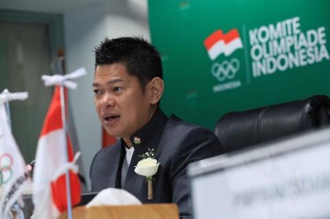 NOC Tunggu Usulan Cabor Sebelum Rumuskan Protokol Kesehatan Olahraga