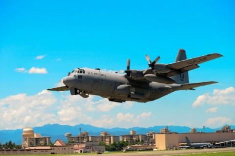 Pesawat Militer AS Mengalami Kecelakaan di Pangkalan Irak
