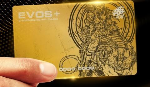 EVOS Esports Buka Program Membership Asia Tenggara