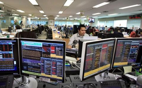 Pimpin Kenaikan IHSG, Saham Perbankan Diburu Investor