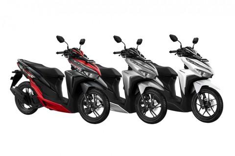 Desain Honda Vario Baru Kian Sporty