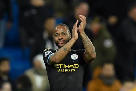 Sterling Ingin Lebih Banyak Ras Minoritas dalam Sepak Bola Inggris