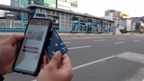Transportasi Kembali Normal, Masyarakat Diimbau Transaksi Non Tunai