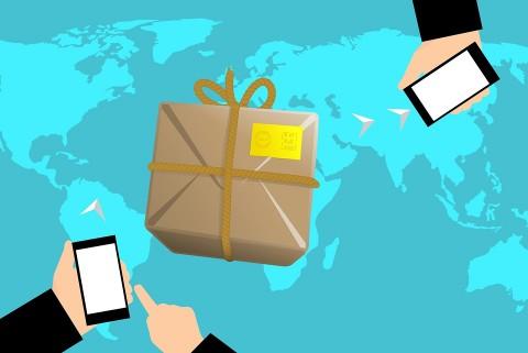 Gerai Ritel Perlu Tingkatkan Kenyamanan Belanja <i>Online</i>