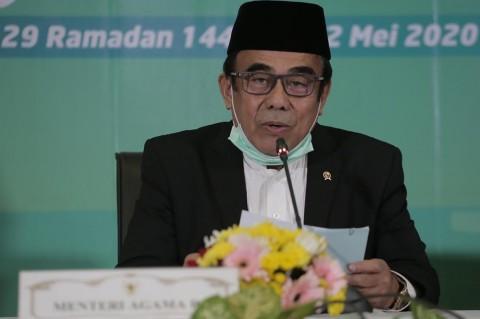Menag Koordinasikan Peniadaan Haji dengan Arab Saudi