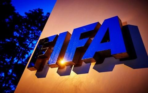 FIFA Ajak Bintang Lapangan Hijau Bersatu Lawan Rasialisme