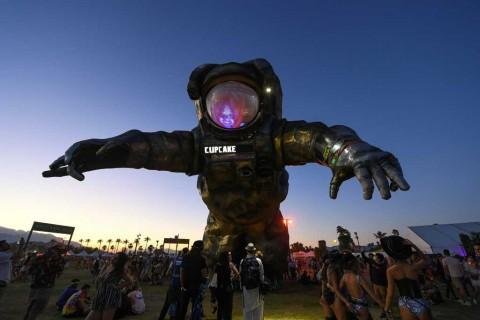 Coachella 2020 Batal