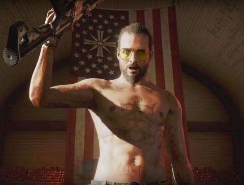 Bukan Amerika, Far Cry 6 Bakal Bawa Latar Permainan Baru