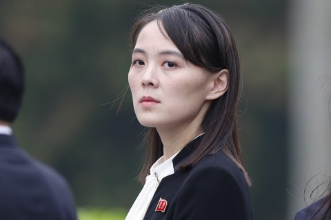 Kiprah Adik Kim Jong-Un di Balik Kebijakan Keras ke Korsel