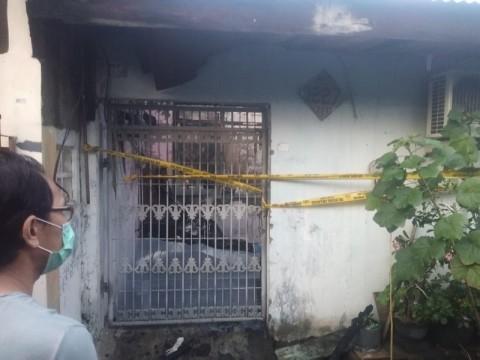 Korban Kebakaran Rumah di Cipondoh Teridentifikasi