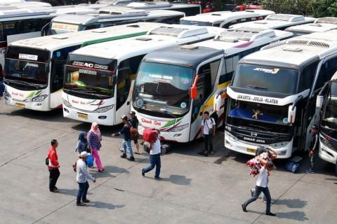 Aturan Transportasi Dilonggarkan, Pemerintah Diminta Jamin Kesehatan Penumpang