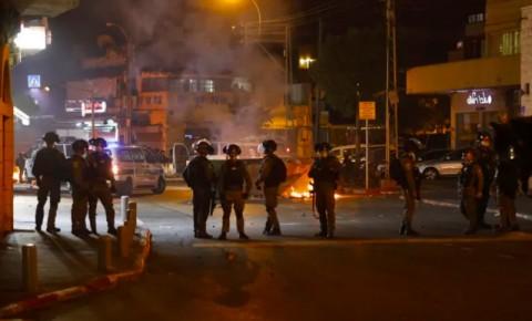 Pembongkaran Kompleks Pemakaman Muslim Picu Bentrokan di Israel