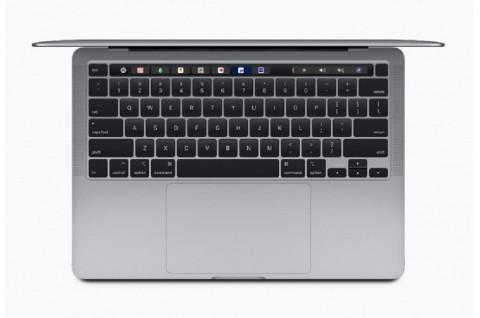 Apple Siapkan Chip Berbasis ARM untuk MacBook