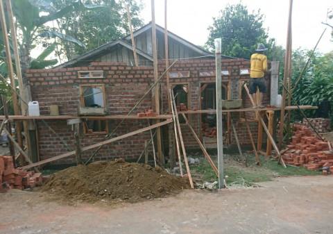 2.000 Rumah di Bengkulu Diperbaiki