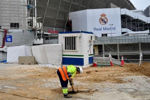 Real Madrid Ogah Pinjam Stadion Atletico