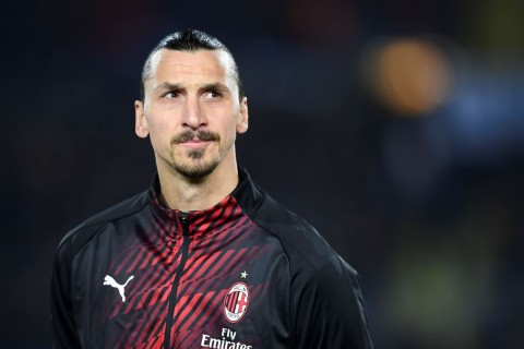 Jelang Coppa Italia, 4 Pemain Milan Absen Hadapi Juventus