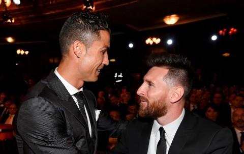 Debat Berakhir, Komputer Super Ini Buktikan Messi Lebih Hebat dari Ronaldo
