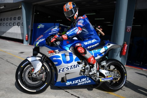 Jadwal Revisi Resmi MotoGP 2020