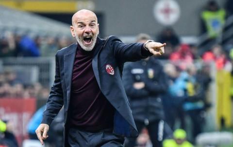 Pioli: Level Milan dan Juventus Sudah Seimbang