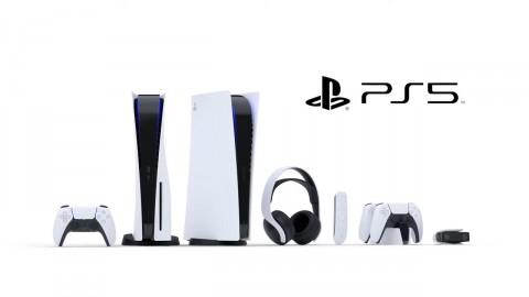 Apa Saja Aksesori untuk PS5?