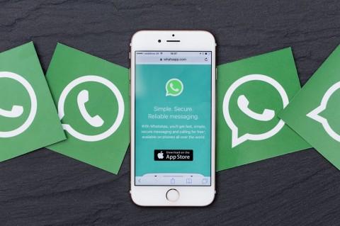 Ini Cara Atur Balas Pesan Otomatis di WhatsApp Bisnis