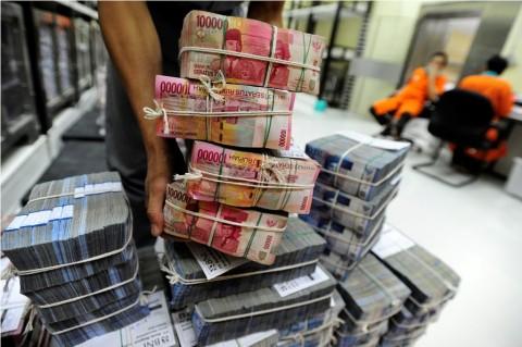 Realisasi Penerimaan Cukai Capai Rp68,3 Triliun