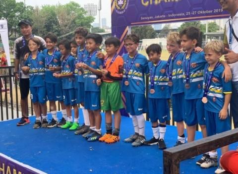 Turnamen Indonesia Farmel Cup Siap Digelar Oktober 2020