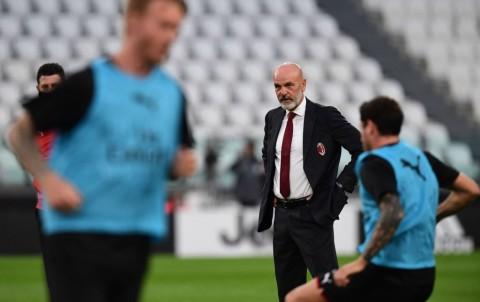 Analisis Pioli Soal Kegagalan Milan di Coppa Italia