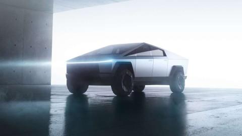 Tesla Cybertruck Masuk Indonesia Tahun 2022