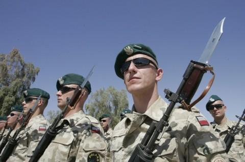 Polandia Tak Sengaja 'Invasi' Republik Ceko