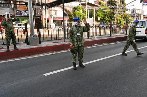 Dua Polisi Tewas dalam Penyerangan di Filipina Selatan