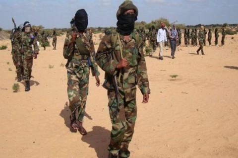 Grup Militan Al-Shabab Bangun Pusat Covid-19 di Somalia