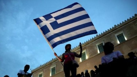 Yunani Siap Menyambut Kedatangan Wisman