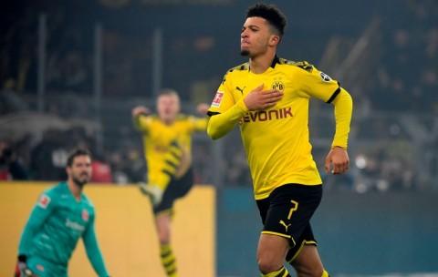 Sancho Terlalu Bagus untuk Dortmund