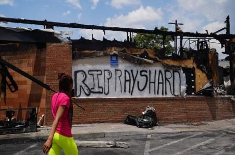 Penembakan Rayshard Brooks Dinilai Berlebihan