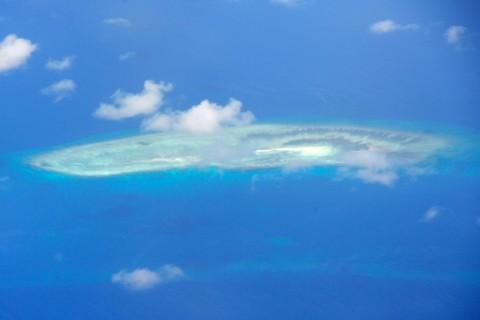 Kapal Tiongkok Serang Kapal Nelayan Vietnam di LCS